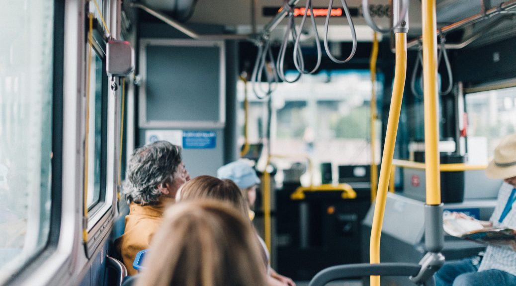 Now Available: Reduced Fares for Low-Income Riders