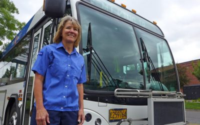 How Do You Become a Bus Operator?
