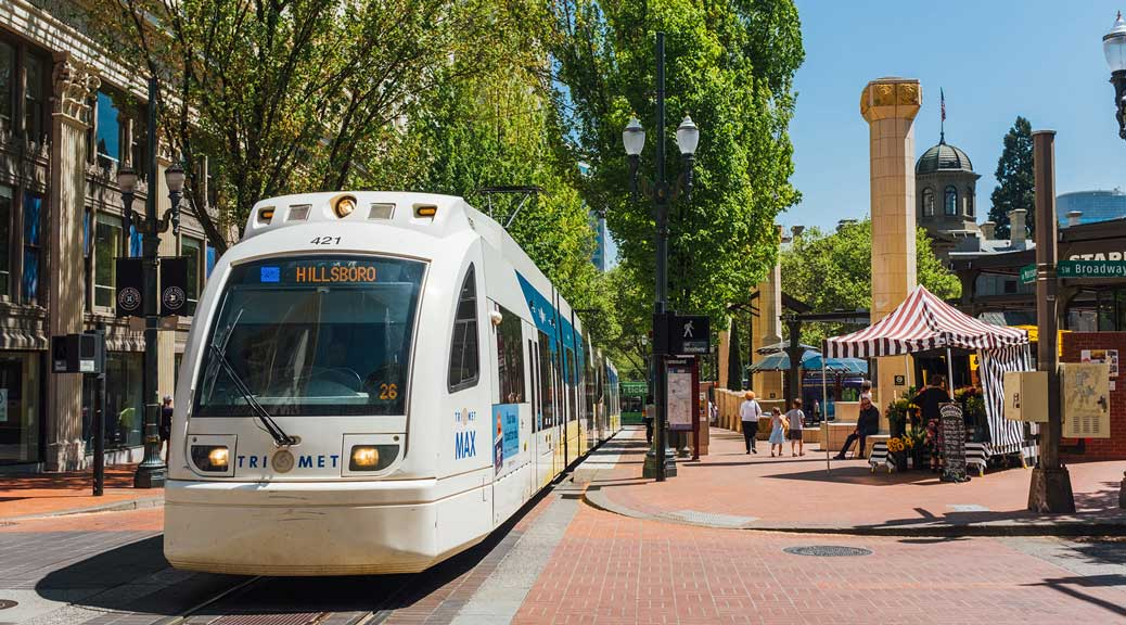 MAX Trips Through Downtown Are About to Get Faster