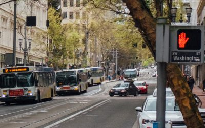 Ask TriMet: Are Cars Allowed on MAX or Streetcar Tracks?
