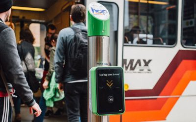 Ask TriMet: Do I Have To Tap Every Time I Board?