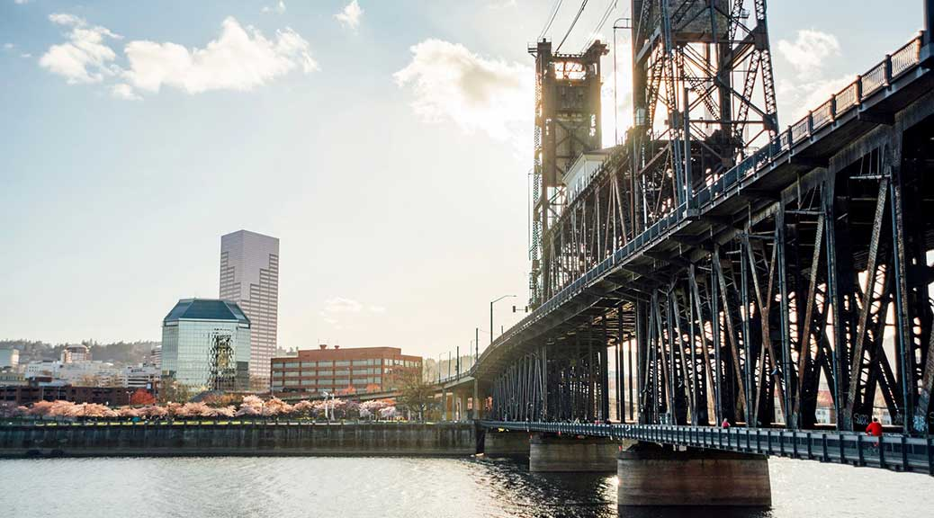 Five Tips to Get Around the Month-Long Steel Bridge Closure