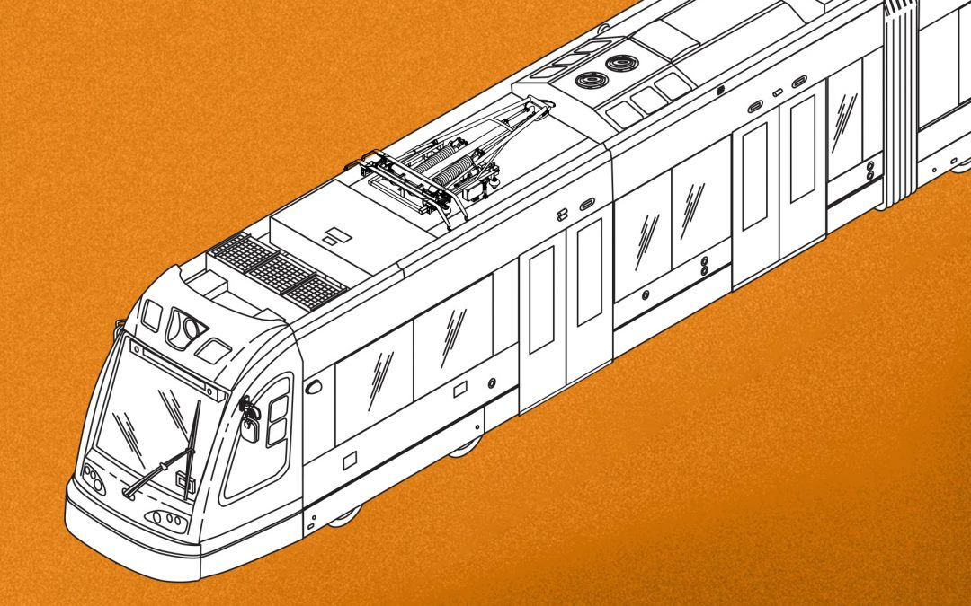 All About Ventilation and Airflow on MAX and TriMet buses