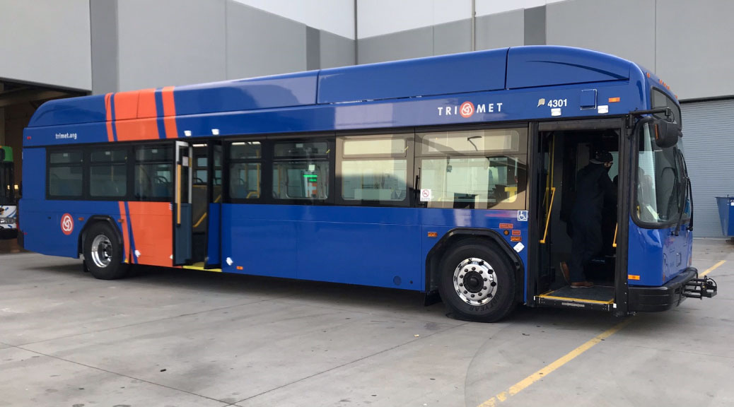 Five Tips For Navigating the Upcoming MAX Electric Buses Update: Lots of Progress and Some Challenges