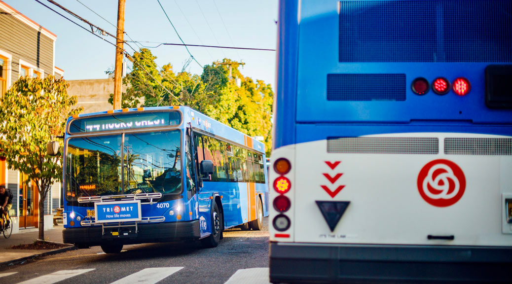 Transit Riding Tips from Bus Drivers